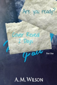 Cover Reveal 2 Days