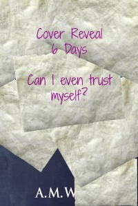 Cover Reveal 6 Days